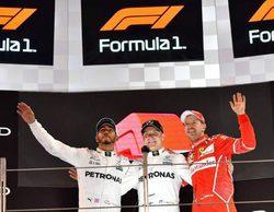 3M estudia demandar a la Fórmula 1 por el nuevo logo
