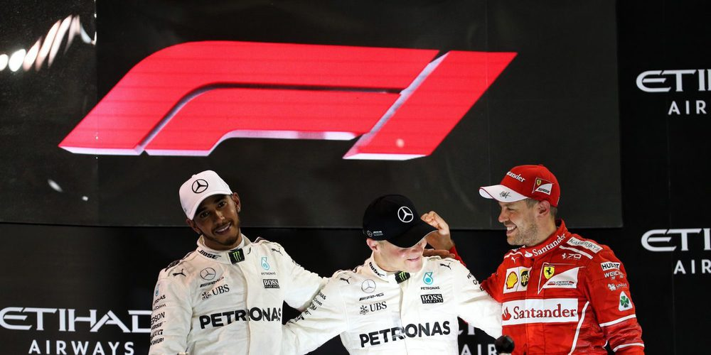 La Formula 1 podría ser denunciada por plagiar su nuevo logo