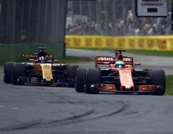 Nigel Mansell espera que Renault juegue limpio y dé mismas oportunidades a sus clientes