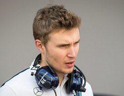 OFICIAL: Sergey Sirotkin correrá en Williams en 2018