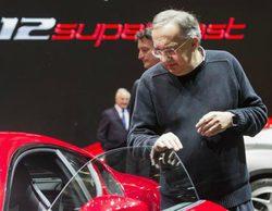 Sergio Marchionne dejará su puesto como CEO de Fiat Chrysler en 2019