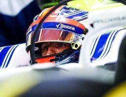 Williams anuncia a Kubica como reserva para 2018 tras la llegada de Sirotkin