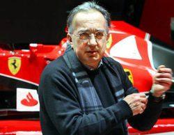 "Sergio Marchionne, tras visitar Maranello: ""El nuevo Ferrari será un monstruo o una basura"""