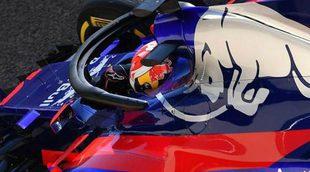 Toro Rosso confirma que presentará su STR13 el 25 de febrero en Montmeló