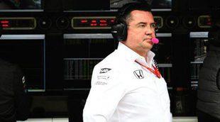"""Eric Boullier: """"Confiamos plenamente en que Renault ha solucionado los problemas de fiabilidad"""""""