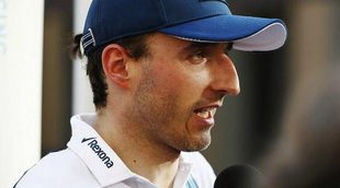 Robert Kubica y su vuelta a la F1, una historia que sigue teniendo luz al final del túnel