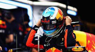 Daniel Ricciardo confía en que recibirá el mismo trato que Verstappen en 2018