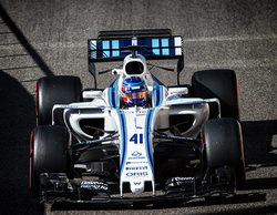 """Nigel Mansell, sobre Stroll y Sirotkin: """"Espero que tengan un buen coche y puedan brillar"""""""