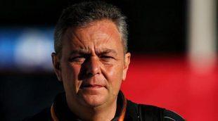 """Mario Isola: """"Deberíamos tener más agarre mecánico para facilitar los adelantamientos"""""""