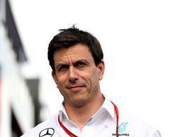 """Toto Wolff: """"El éxito de un equipo de Fórmula 1 no es el éxito de uno solo"""""""