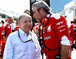 "Jean Todt: ""Para Ferrari sería doloroso no estar en la Fórmula 1"""