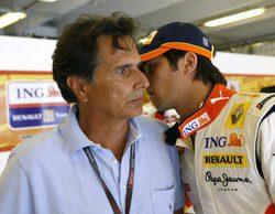 """Piquet Sr: """"Alonso crea problemas allá donde va. Le falta la paciencia necesaria para triunfar"""""""