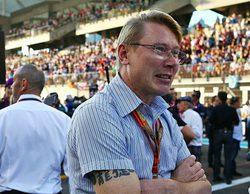 Mikka Häkkinen aboga por una mayor complicidad entre aficionado y F1 por el bien de todos