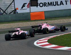 Force India presentará oficialmente su nuevo VJM11 el 25 de febrero en Montmeló