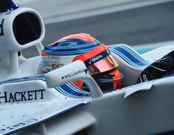 Paddy Lowe asegura que seguirán de cerca la adaptación de Robert Kubica a la nueva F1