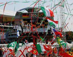 Peligra la continuidad del GP de Italia en el calendario de la F1 más allá de 2019