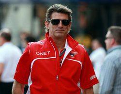 """Graeme Lowdon, exjefe de Manor: """"Volver a la F1 es imposible si no se reducen los costes"""""""