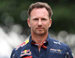 """Christian Horner: """"La F1 necesita ser más simple y dejarse de tanta tecnología e ingeniería"""""""