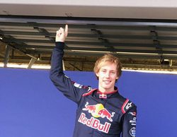 Nueva entrega de 'The Secret Life of...' Brendon Hartley