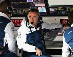 """Paddy Lowe: """"Confiamos plenamente en Kubica, pero debe ganarse su asiento para 2019"""""""