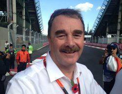 """Nigel Mansell: """"La Fórmula 1 necesita nuevos constructores y pilotos"""""""