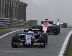 Force India y Sauber retiran su queja por prácticas anticompetititivas en F1