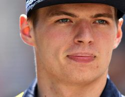 """Max Verstappen: """"No soy fan de que me comparen con nadie"""""""
