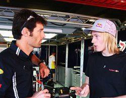 """Mark Webber, sobre el programa de jóvenes pilotos de Red Bull: """"Se han ablandado"""""""