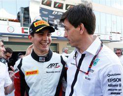 """Force India: """"La posibilidad de que Ocon abandone Force India por Mercedes existe"""""""