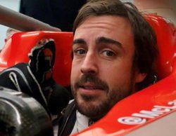 ANÁLISIS: El calendario de Fernando Alonso en 2018