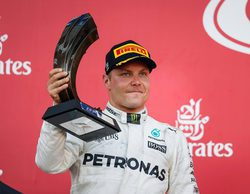 "Valtteri Bottas: ""Hamilton y yo tenemos estilos de pilotaje muy diferentes"""
