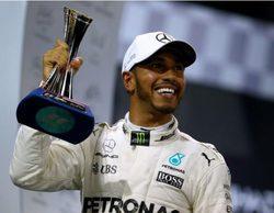 Toto Wolff asegura que la renovación de Lewis Hamilton va por buen camino