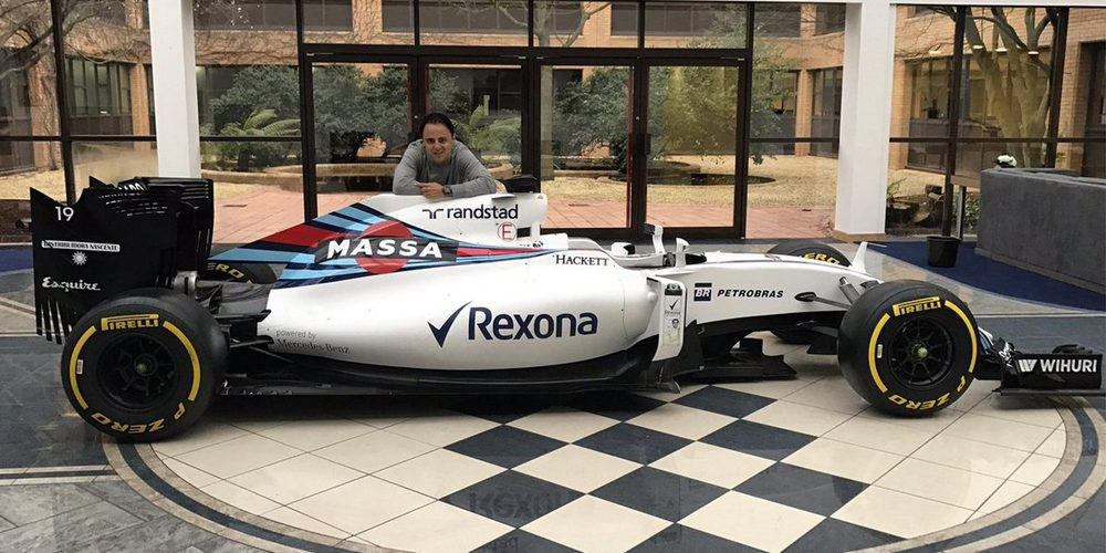 Felipe Massa lamenta la falta de medios para que pilotos brasileños lleguen a la F1