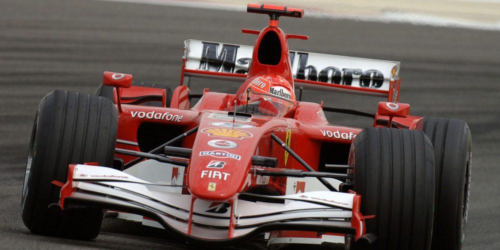¿Cuánto cuesta poner tu marca en un Fórmula 1?