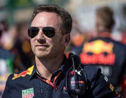 "Christian Horner, sobre el futuro: ""Esto es la Fórmula 1, os podéis inscribir o no"""