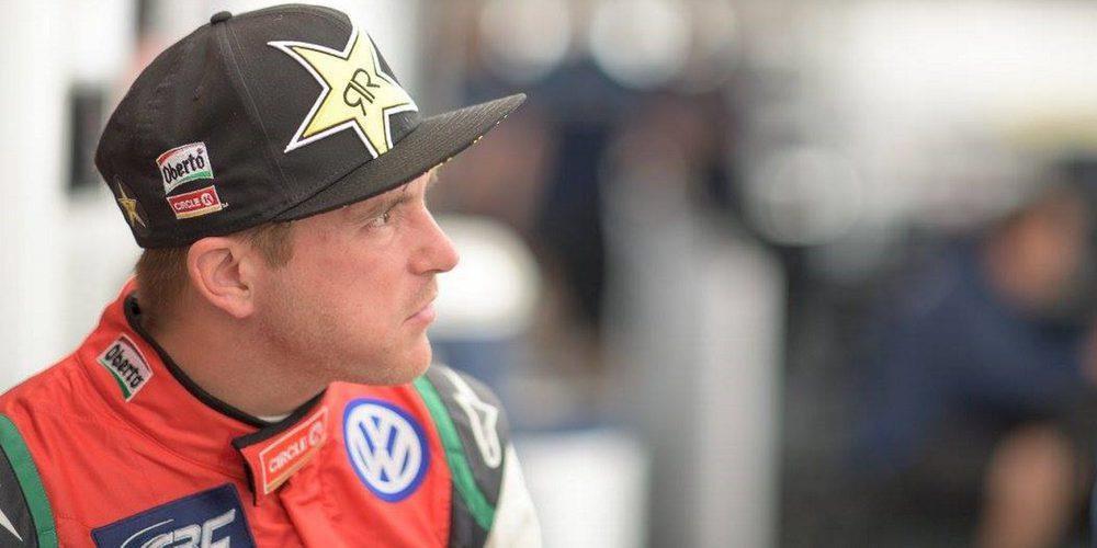 Scott Speed, suspendido por chocar rivales... en una carrera online