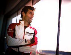 """Webber advierte a Ricciardo: """"Céntrate en superar a Verstappen, no en tu futuro"""""""