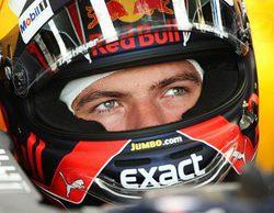 """Max Verstappen: """"Los pilotos solemos saber el primer día de tests si el coche es bueno o no"""""""