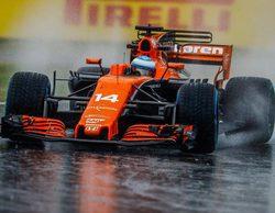 McLaren firma un acuerdo de patrocinio con Dell Technologies para 2018