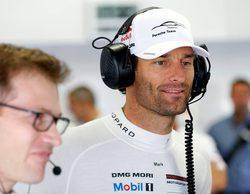"""Mark Webber: """"Espero que el WEC no distraiga a Alonso de la Fórmula 1"""""""