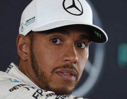 Zak Brown abre la puerta a un posible retorno de Hamilton a McLaren