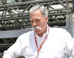 """Chase Carey: """"La F1 es y seguirá siendo el deporte de motor por excelencia"""""""