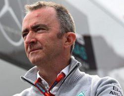 Paddy Lowe da las claves de los pobres resultados de Williams en 2017 y del plan para 2018