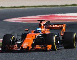"""Zak Brown apoya a Alonso: """"No competiría en el WEC si no creyera que puede compatibilizarlo con la F1"""""""