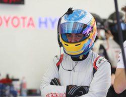La FIA cambia el calendario del WEC para facilitar la participación de Fernando Alonso