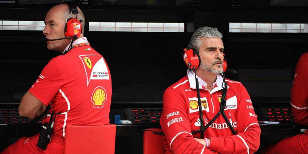 "Toto Wolff carga contra Sergio Marchionne: ""Hubo demasiada presión en Ferrari en 2017"""