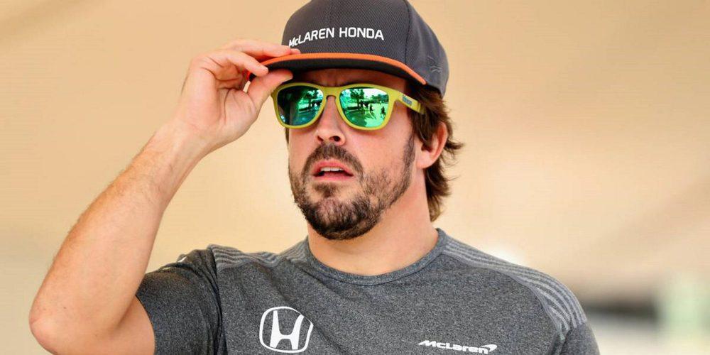 """Nelson Piquet Jr.: """"Fernando Alonso será campeón de Le Mans"""""""