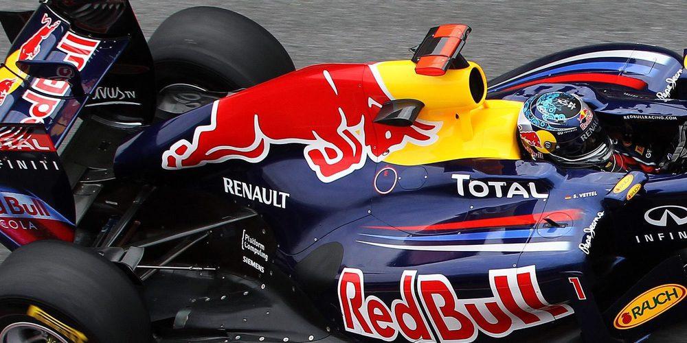 McLaren quiere emular los años de dominio de Red Bull con Renault
