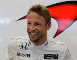 Jenson Button, crítico con la modificación del WEC para que Alonso participe en Fuji