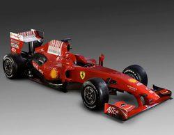 Top 5 mejores presentaciones de coche de la historia de la Fórmula 1